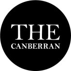 The-Canberran---Black-Circle-Logo