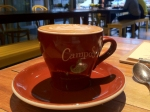 Campos Coffee Cup