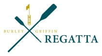 Burley Griffin Regatta logo