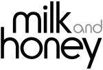 MilkHoney-logo