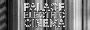 The Palace Electric Logo