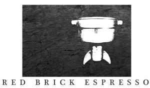 Red Brick Espresso Logo