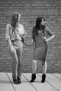 Alexa and Alana