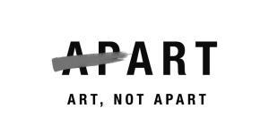 art-not-apart-logo