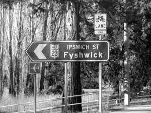 Fyshwick
