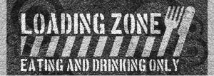 Loading Zone Logo