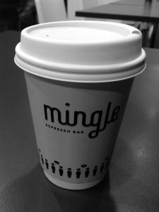 Mingle Cup