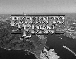 Return to Eden Title