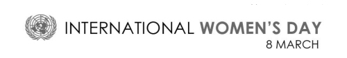 UN IWD Logo