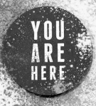 You are Here Logo