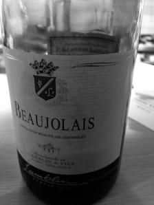 86 - The Beaujolais
