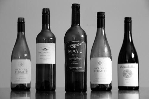Canberra Vs World Affordable Wine