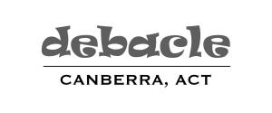 Debacle Logo