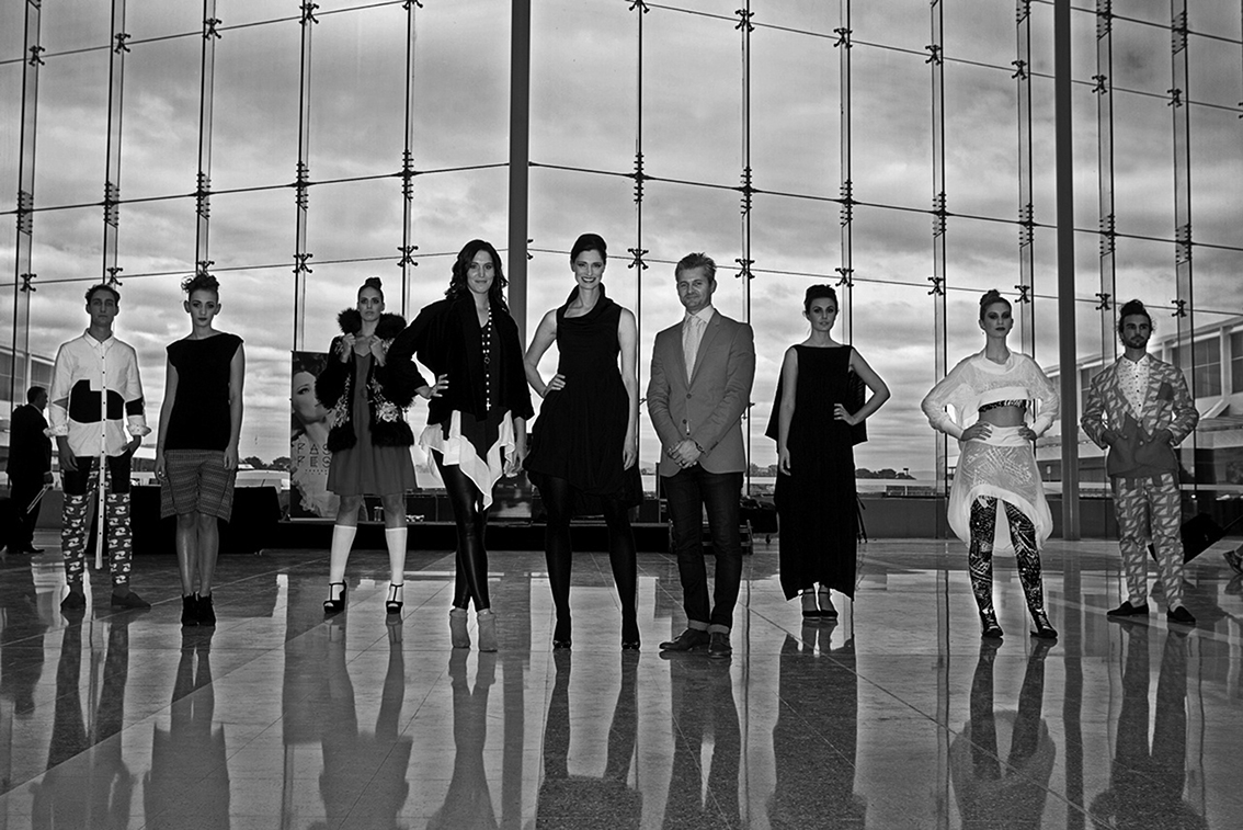 FashFest – The Canberra Airport Launch