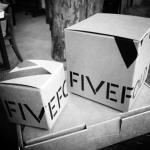 Fivefold Packaging