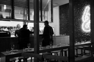 Image: 86 Restaurant