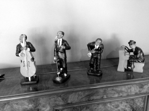 SFK Jazz Men