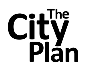 The City Plan Logo