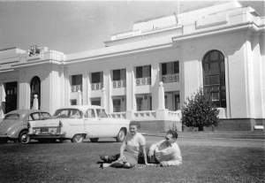 Canberra 1959