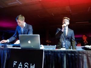 FashFest - The Music