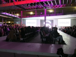 FashFest-The Runway