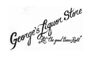 George's Liquor Store