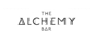 Alchemy Bar Logo