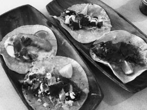 Elk and Pea - Cuatros Tacos