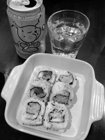 Oishi - Maki Rolls