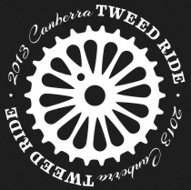 Tweed Ride Logo