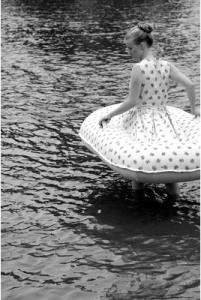 Boat Dress