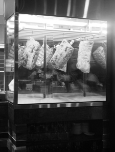 C Dine Kinston Meat Fridge