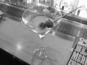 Polit Bar Martini