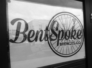 Bent-Spoke-Sign