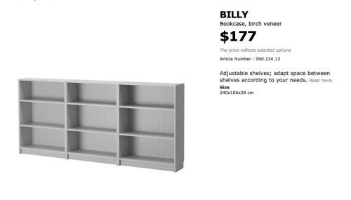 Billy-Bookcase-BW