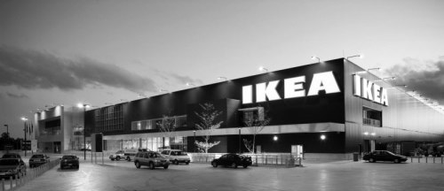 IKEA-BW