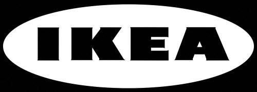 Ikea-Logo-BW