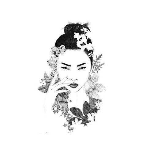 Soi-Lady-BW