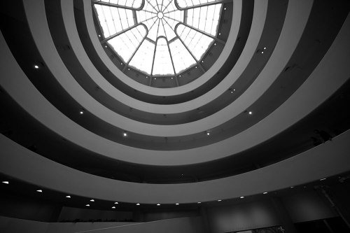 The-Guggenheim-2-BW